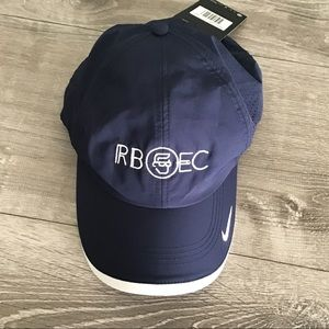 New with Tags RBEC Nike hat